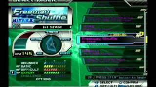 PS2) Dance Dance Revolution SuperNOVA 2 Full Song