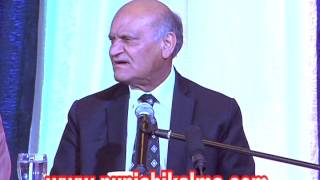 Anwar Masood - Lassi ate Chah - Funny poetry ਲੱਸੀ ਅਤੇ ਚਾਹ ਦੀ ਲੜਾਈ