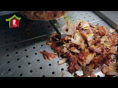 Kebab Genève - Kebab House - Geneva