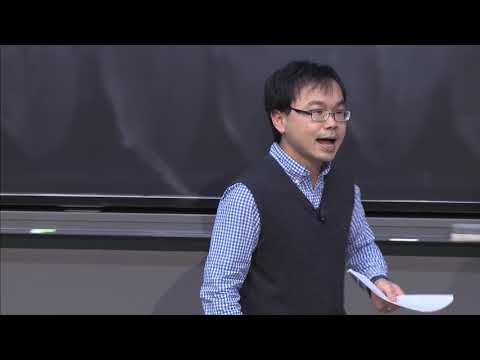 23. Quantum Waves And Gravitational Waves