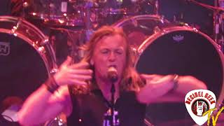 Pretty Maids - Kingmaker: Live on the Monsters of Rock Cruise 2018
