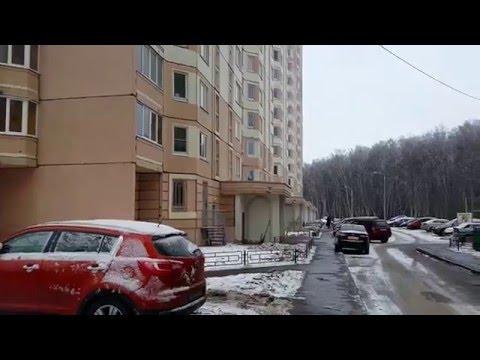 Продажа здания в мкрн Губернский г. Чехов