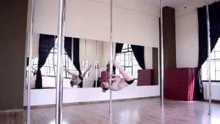 Indywidualna lekcja Pole dance – Wrocław video