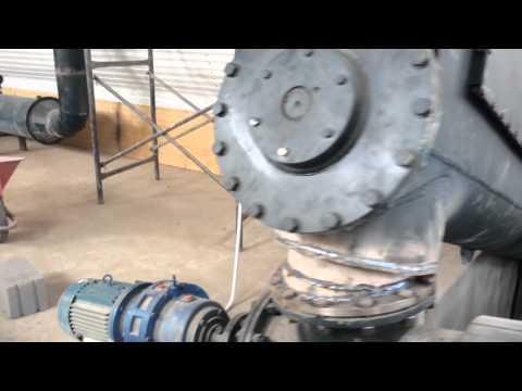 Beston Waste Tyre Recycling Pyrolysis Plant for Sale Running In Jordan
