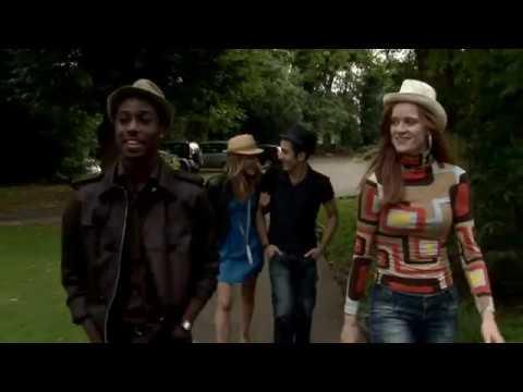 Klink Klank short film  Video Gary Carr Kathryn O'Reilly Robbie Telfer Fiona Gilbert