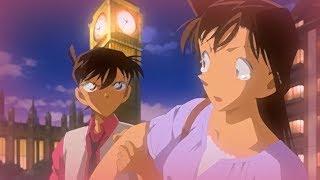 Detective Conan - Shinichi's Confession ENGLISH DUB