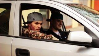 Rapresent (Dzsiiza & Daps) - Veled minden perc ajándék (remix) - Official HD Video thumbnail
