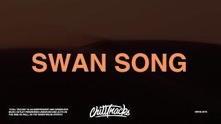 Dua Lipa - Swan Song (Lyrics)