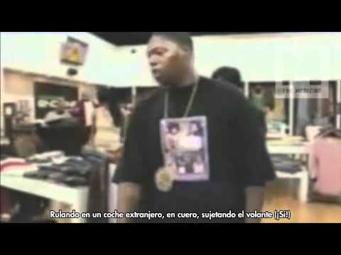 Bun B - Get Throwed (feat. Pimp C, Z-Ro & Young Jeezy) (Subtitulado español)