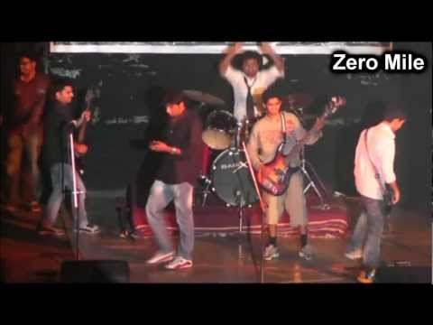 Bhag D.K. Bose cover by Zero Mile