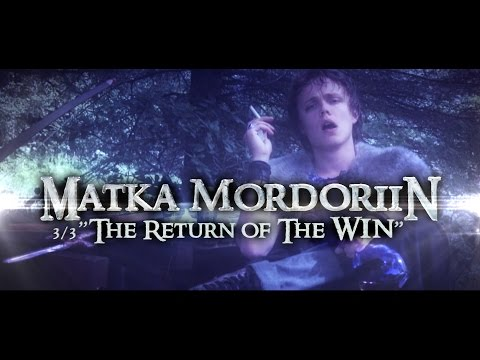 Matka Mordoriin (ENG: Trip to Mordor) - Part 3/3 - The Return of the Win