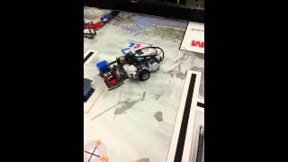 Techno Prisoners FLL Truck Retrieval