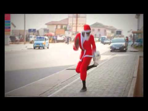 SkynallGhana Christmass freestyle