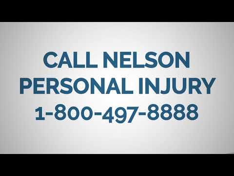 Dog Bite Attorney - Nelson Personal Injury