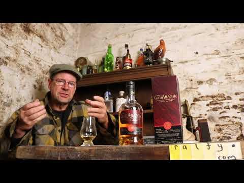 ralfy review 743 - The GlenAllachie 18yo @ 46%vol: thumbnail