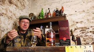 ralfy review 743 - The GlenAllachie 18yo @ 46%vol: