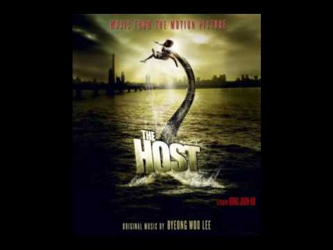The Host OST - A Single Molotov Cocktail