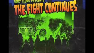 Gary Clunk-Infinite Dub