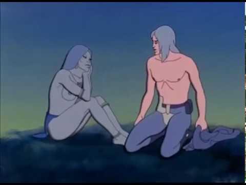Gandahar Rene Laloux 1987 Youtube