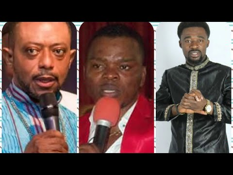 DEEP SECRETS behind all the prophets in Ghana EXPOSED!😢😢 eiii Hmmm unbelievable.