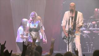 DEVIN TOWNSEND PROJECT - War (OFFICIAL LIVE VIDEO)