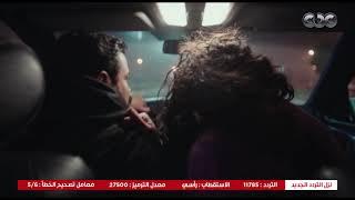 ضربة معلم | يا ترى مين اللي بيحاول يقتل جابر وليلى بعد فرحهم!