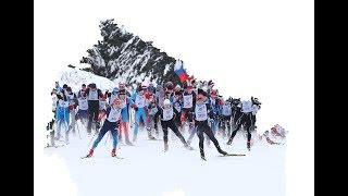 «Лыжня России – 2019»: главный старт страны состоялся в Новосибирске!