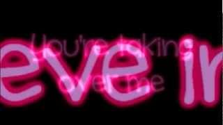 Evanescence- Taking Over Me lyrics