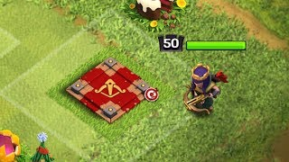 LEVEL 50 QUEEN! ☆ Clash of Clans