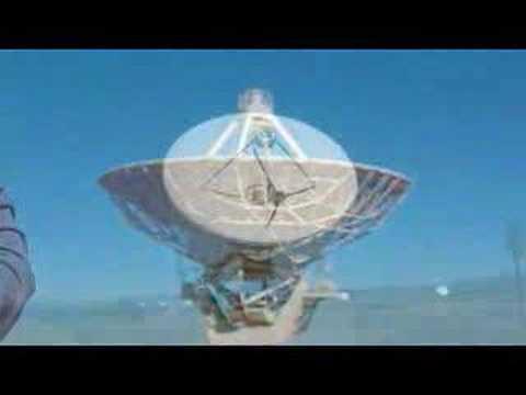 NRAO Very Large Array VLA New Mexico