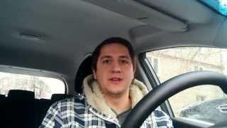 Как я пришел в такси - моя история из жизни (3 часть)