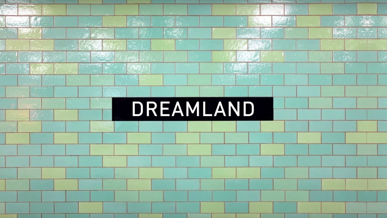 Pet Shop Boys (feat. Years & Years) - Dreamland (Official lyric video)