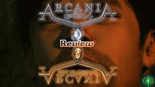 Arcania: Gothic 4: A Gothic Tale + Fall of Setariff Review