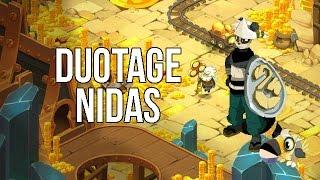 [Dofus]Kharzam - Duotage Nidas(Panda/Roublard)