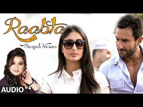 Raabta Bengali Version Madhusmita | Pritam | Agent Vinod | Saif Ali Khan, Kareena Kapoor