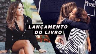 MUDEI O CABELO + LANÇAMENTO DO LIVRO!   Inês Rochinha
