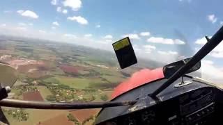 AB 180   Reboque de Planador (Aeroclube de Tatuí)
