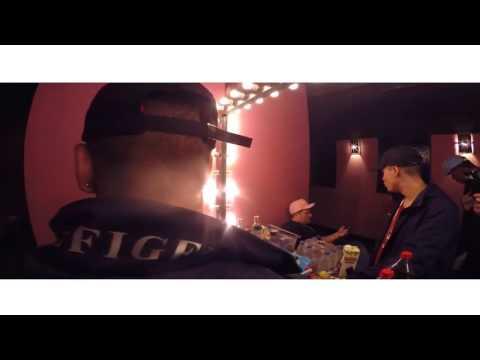 MC Kevinho - Acelerando Cê Acredita (Web Clipe) Kings of the Ghetto