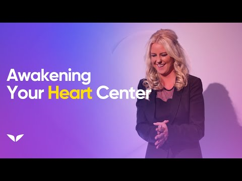 Meditation Audio: Awakening Your Heart Center