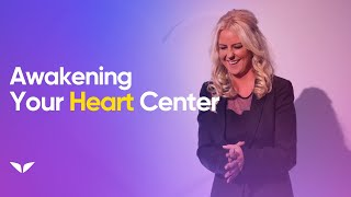 Guided Meditation to Awaken Your Heart Center | Christie Marie Sheldon
