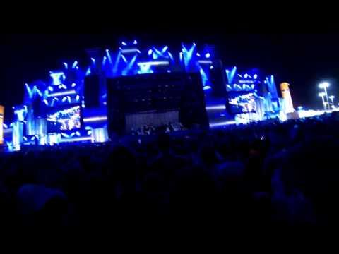 Justin Timberlake - Live at Rock In Rio 2013 - 15-09-2013 (Rio de Janeiro, Brazil)