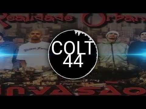 Colt 44 Vários Manos
