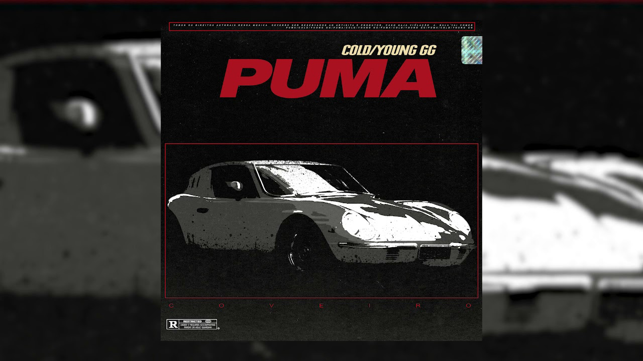 Cold & Young GG - Puma
