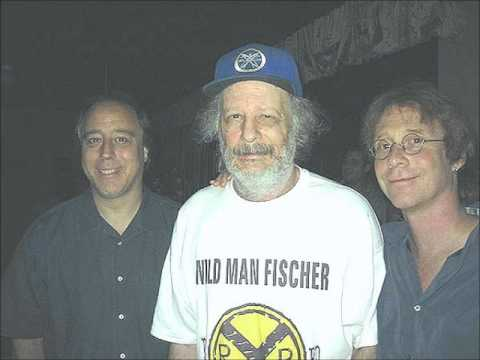 Wild Man Fischer - Live at the Key Club, Hollywood 07/07/01 mp3
