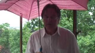 Richard Schindler: Ökologie und Ästhetik. Vorlesung HGK Basel