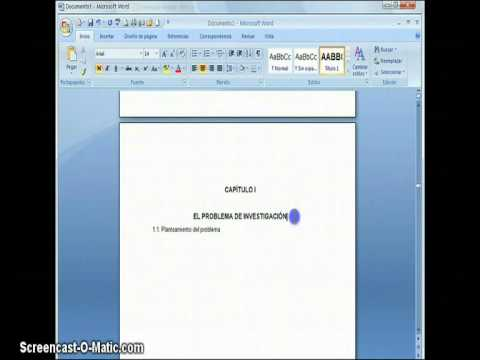 Como paginar trabalhos acadêmicos no Word 2013 de YouTube · Duración:  2 minutos 52 segundos