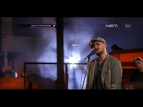 Alexa - Posesif (Naif Cover) (Live at Music Everywhere) *