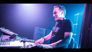 Paul Van Dyk Live At BBC Radio 1 Dance Party, Sheffield, 13.07.2001.