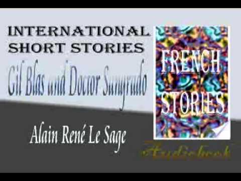 Gil Blas and Doctor Sangrado by Alain René Le Sage audiobook