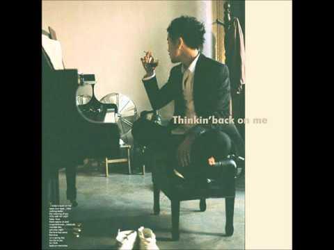 [정엽 (Jung Yup) Vol.1 -  Thinkin' Back On Me]    Baby I Love You